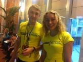 Соревнования First WorldClass Open 2012