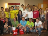 Соревнования II WorldClass Open 2013